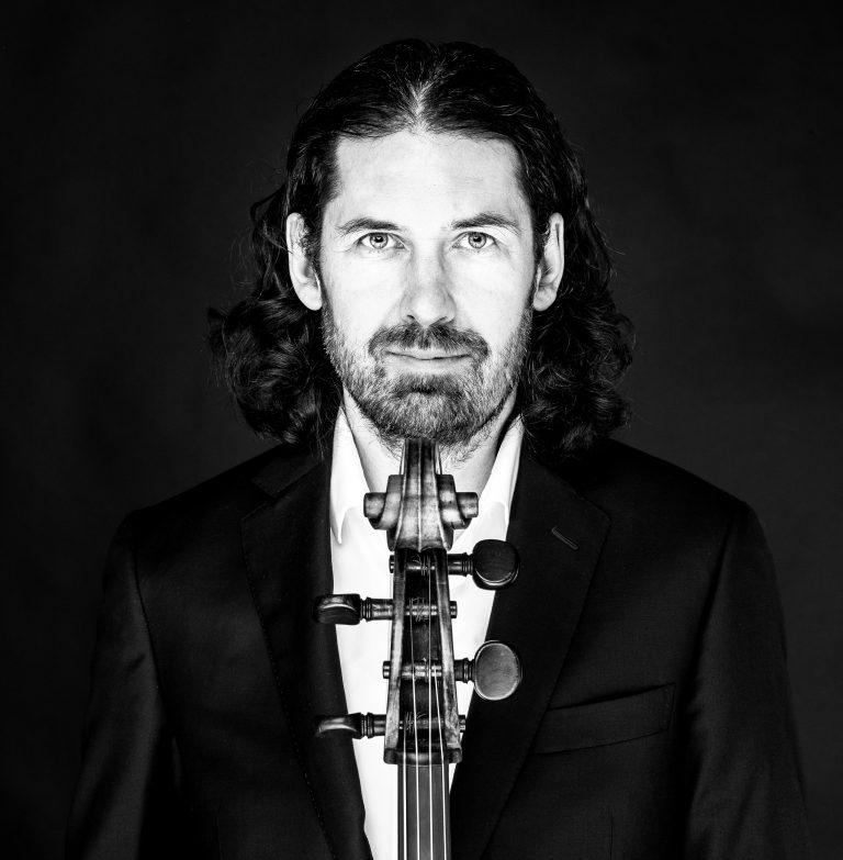 David Stromberg Cellist